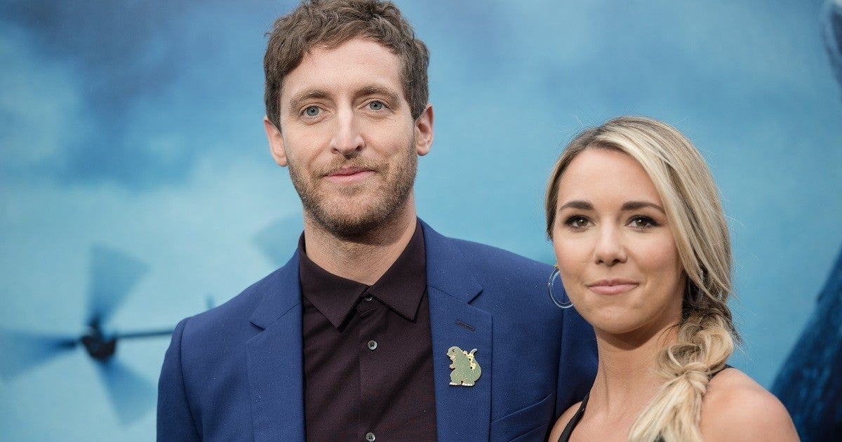 thomas-middleditch-mollie-gates-getty