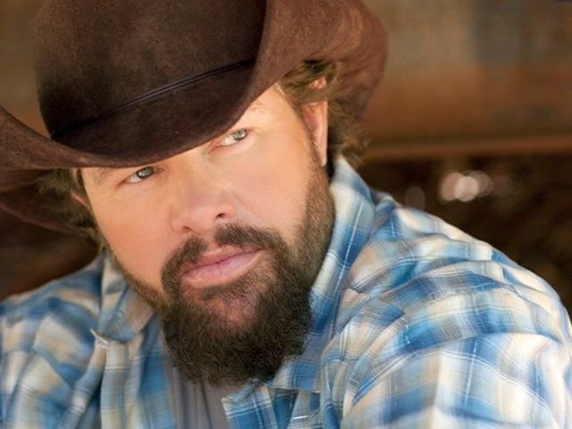 Donald Trump Reportedly Awarded Toby Keith Presidential Medal as Congress Voted on Impeachment