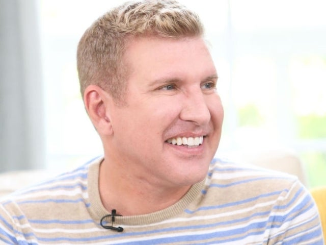 Todd Chrisley Claps Back at Troll Who Called Him Gay