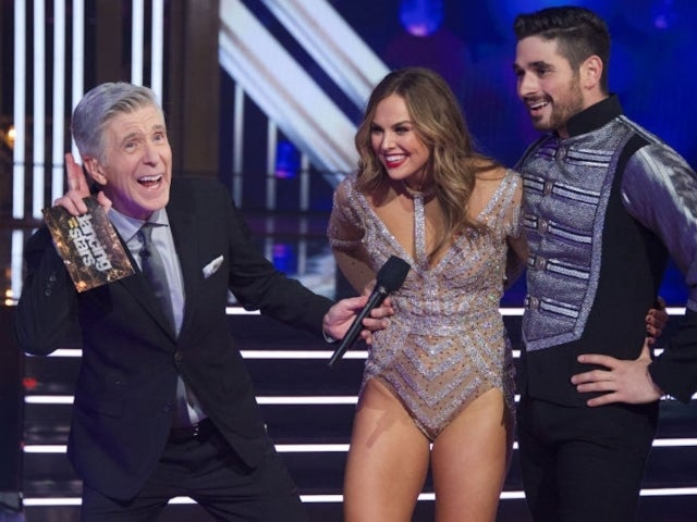 Tom Bergeron Fired as 'Dancing With the Stars' Host After 15 Years
