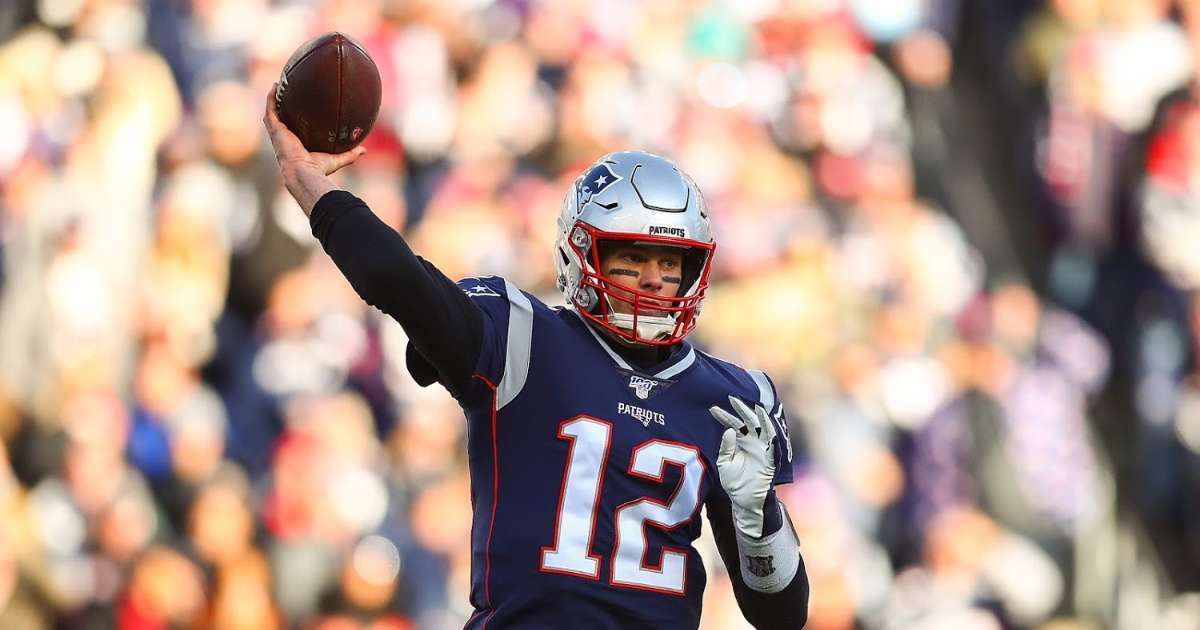 Tom Brady Tampa Bay Buccaneers uniform first look revealed