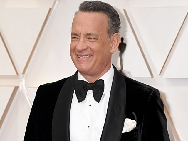 Tom Hanks Says He Has 'No Respect' for People Not Wearing Masks Amid Pandemic