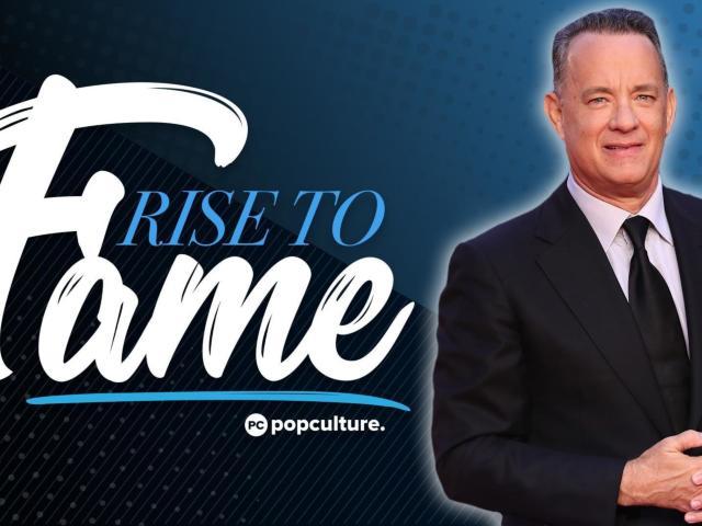 Tom Hanks' Rise to Fame