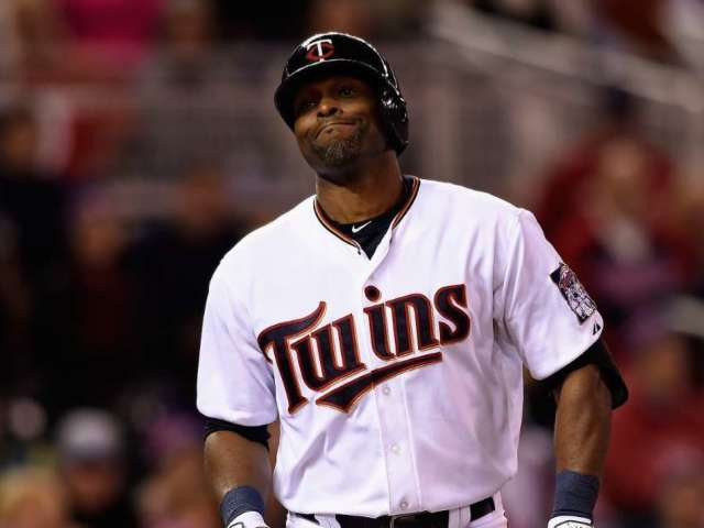 Ex-MLB Star Torii Hunter Opens up About Receiving Racial Slurs in Different Cities