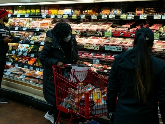 Watch: Trader Joe's Customer Loses It Over Face Mask Policy