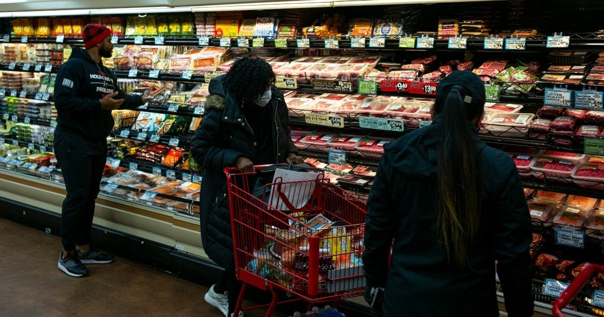 trader joes shopping getty images
