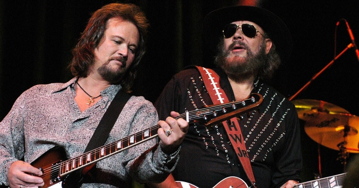 travis tritt hank williams jr getty images