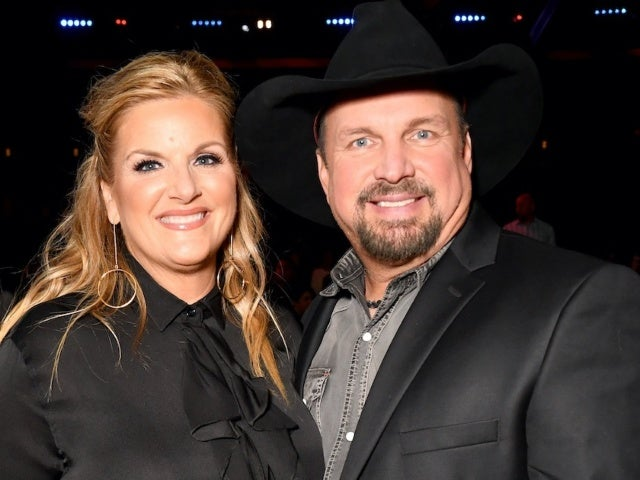 Garth Brooks Teases Another at-Home Show With Trisha Yearwood in July