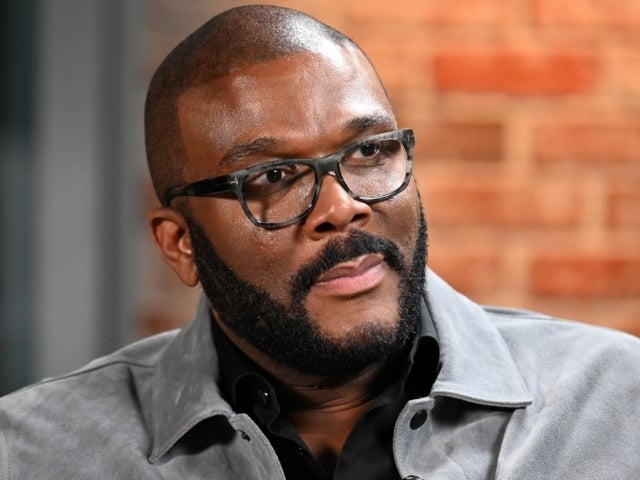 Tyler Perry Condemns Atlanta Looters: 'Please Stop This Violence'