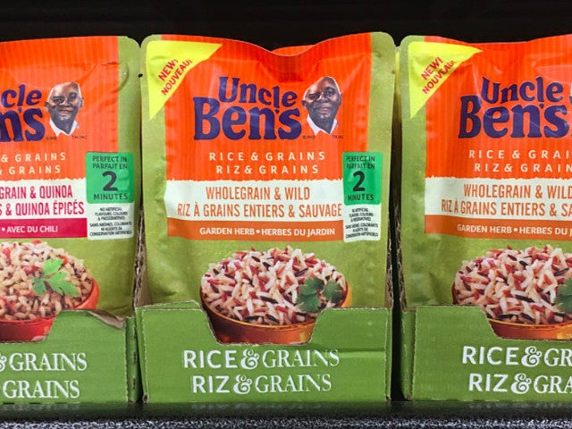 Uncle Ben's Officially Renamed to Ben's Original Following Move to Avoid Racial Stereotypes