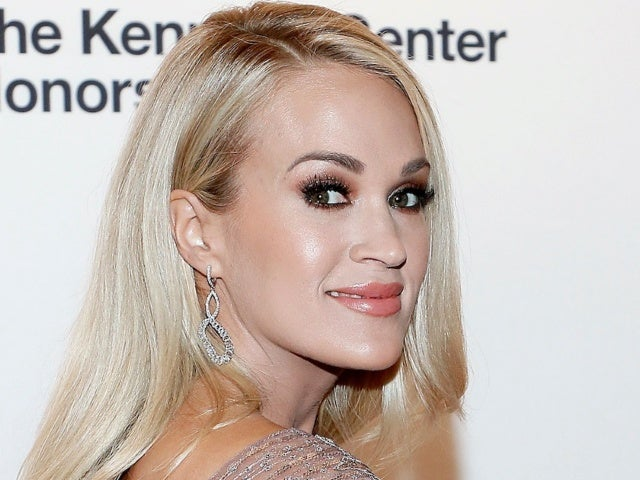 Carrie Underwood Shares Her Faith-Based 'Purpose in the World'