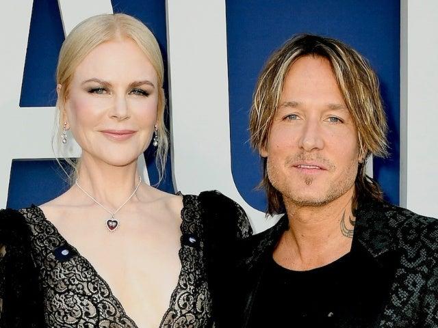 Keith Urban Celebrates 14 Years Married to Nicole Kidman: 'I Feel Like Your Boyfriend'