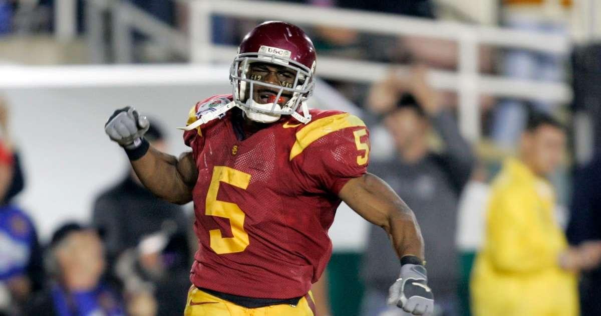 USC Welcomes back Reggie Bush ending 10-year disassociation