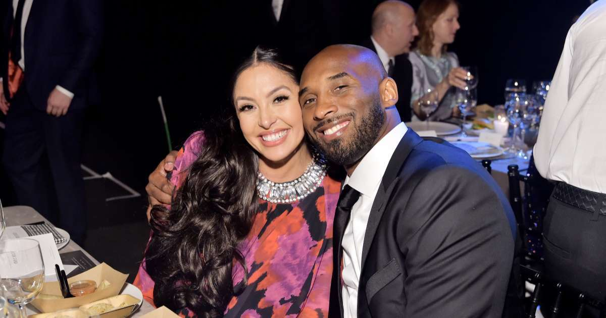 Vanessa Bryant helicopter company Kobe Bryant crash receives 600k cares act funding