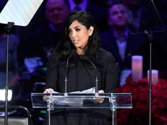 Vanessa Bryant Urges Congress to Pass Helicopter Safety Bill Named After Husband Kobe Bryant, Daughter Gianna