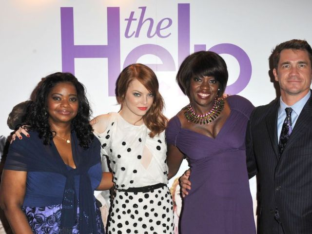 'The Help' Is No. 1 on Netflix, But Some People Are Not Happy