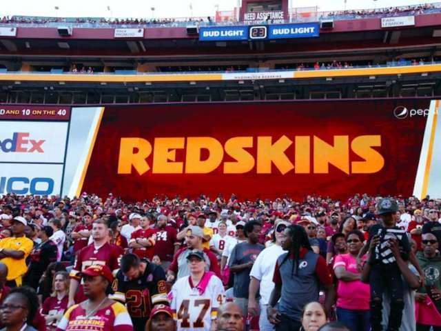 Washington Redskins: FedEx Urges Team to Change Controversial Name Amid Growing Scrutiny