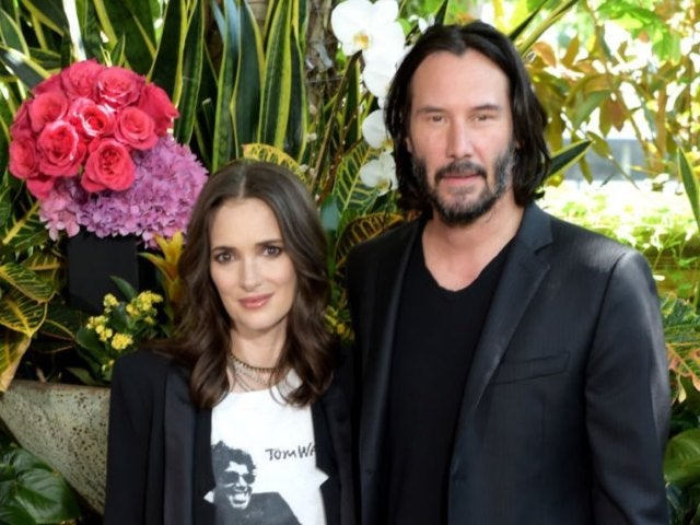 Winona Ryder Reveals Keanu Reeves Refused to Verbally Abuse Her at Suggestion of Director on 'Dracula' Set