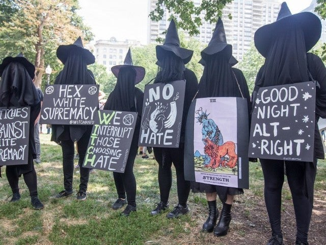 Witches Using TikTok, Full Moon to Cast Spells Supporting Black Lives Matter Protesters