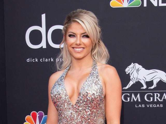 WWE's Alexa Bliss Nearly Retired After Suffering Multiple Concussions