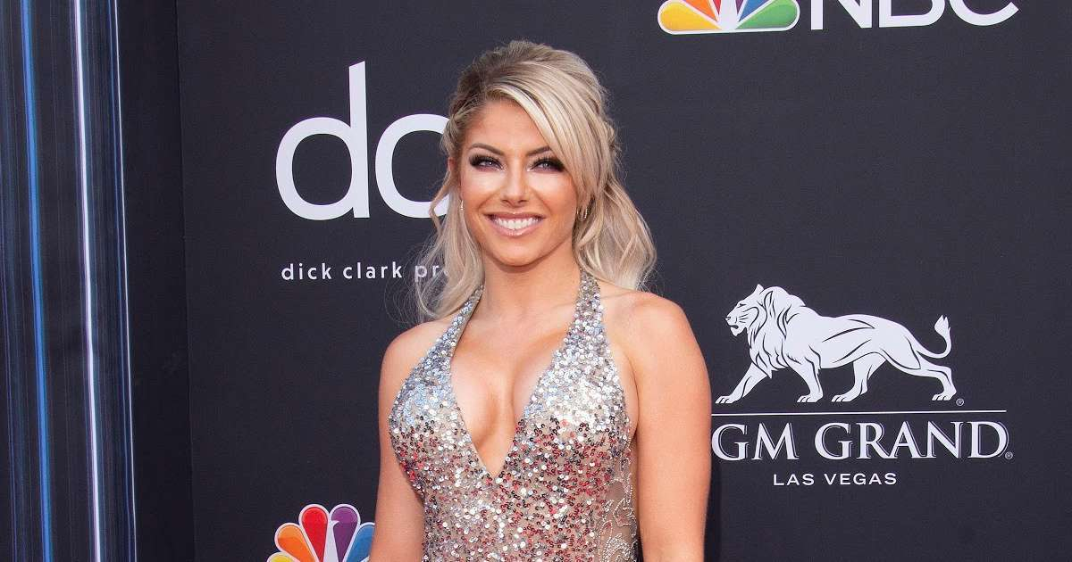 WWE Alexa Bliss nearly retired suffering mutiple concussions