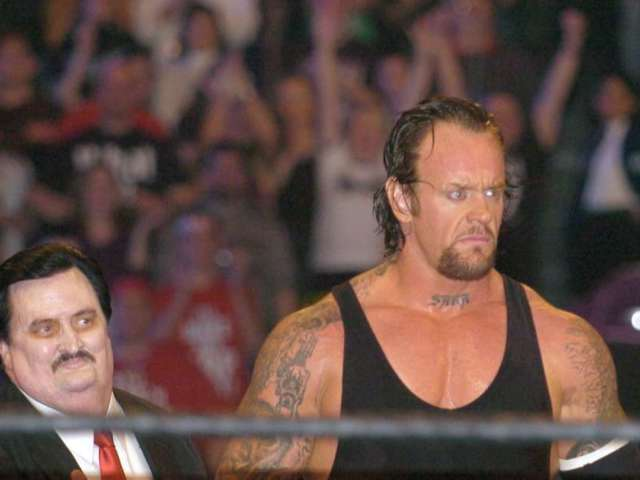 WWE Confirms The Undertaker Has Retired