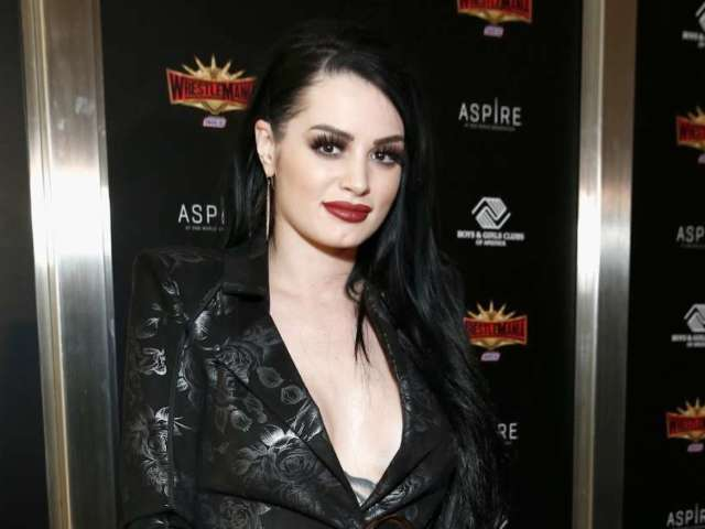 WWE's Paige Goes Blonde, Now Looks Identical to Gwen Stefani