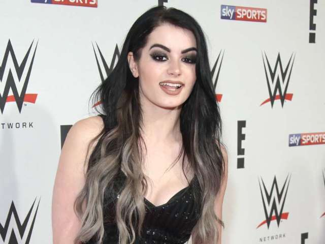 WWE's Paige Teases In-Ring Return Despite Past Neck Injuries
