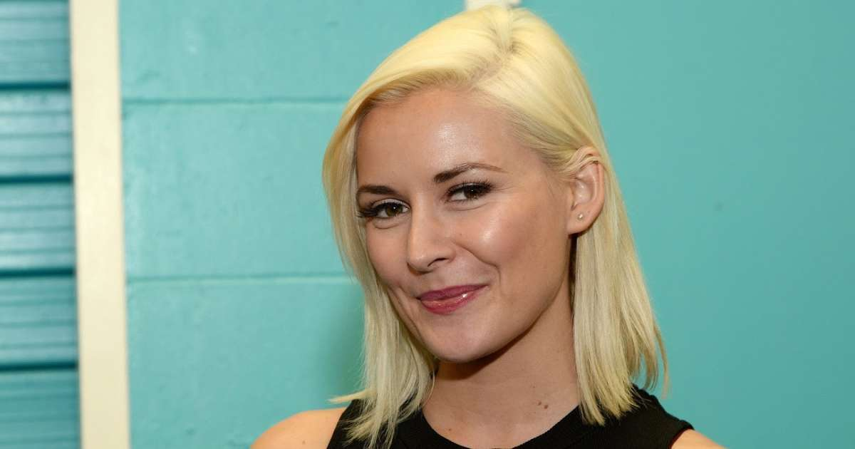 WWE Renee Young tests positive COVID-19
