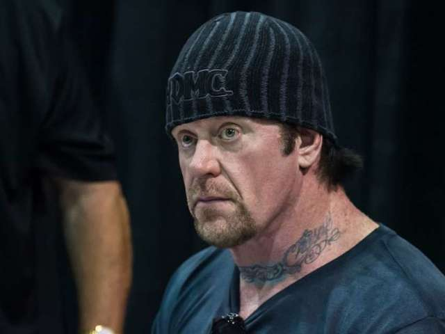 WWE: The Undertaker Sends Message to Fans After Announcing Retirement