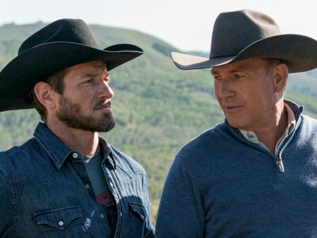 'Yellowstone' Season 3 Is Now Streaming on Peacock
