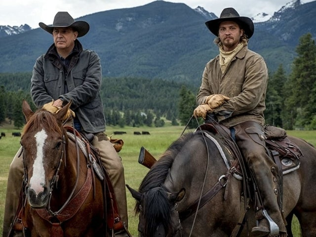 'Yellowstone' Snubbed by Golden Globes and Fans Are Heated