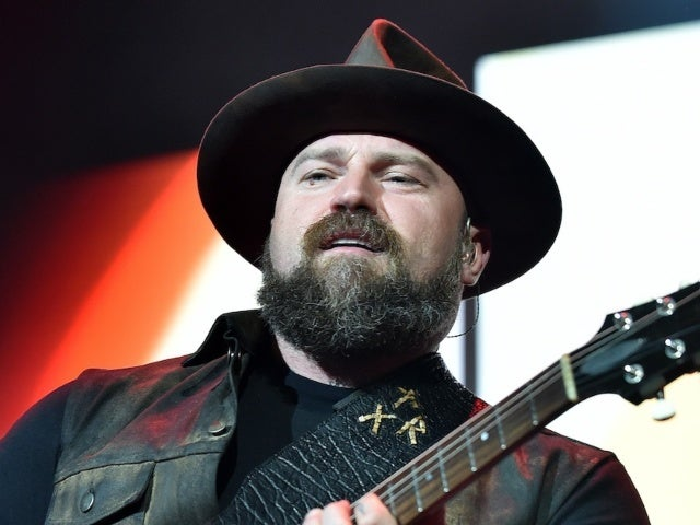 Zac Brown Shares Sentimental Song for His Four Daughters, 'The Man Who Loves You The Most'