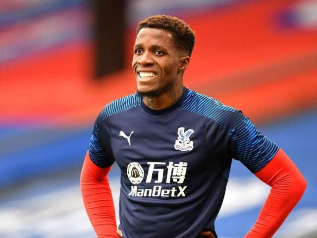 12-Year-Old Boy Arrested for Sending Racist Messages to Soccer Player Wilfried Zaha