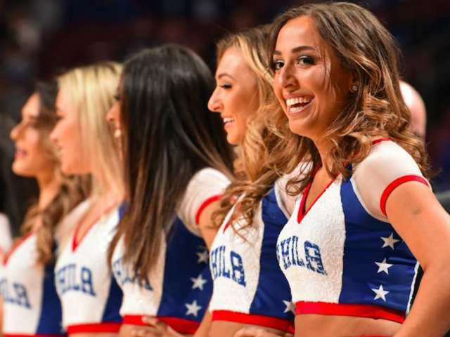 Sixers Dancer Comes Forward With Racism and Bully Claims