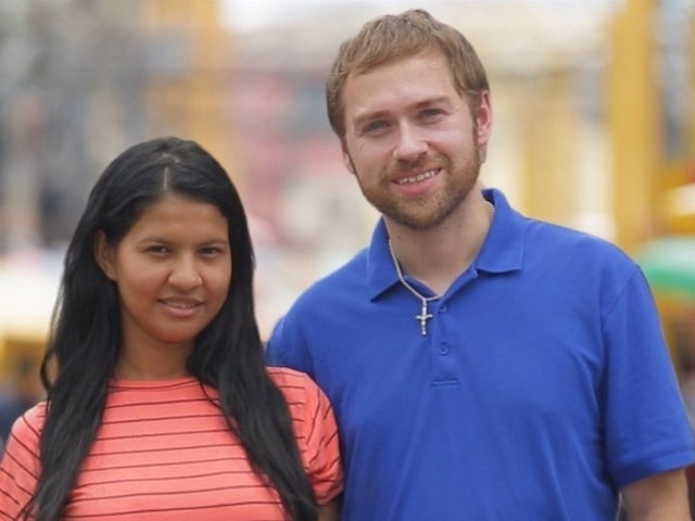 '90 Day Fiance': Paul Staehle Reveals Wife Karine Martins Called Police on Him Following Fight