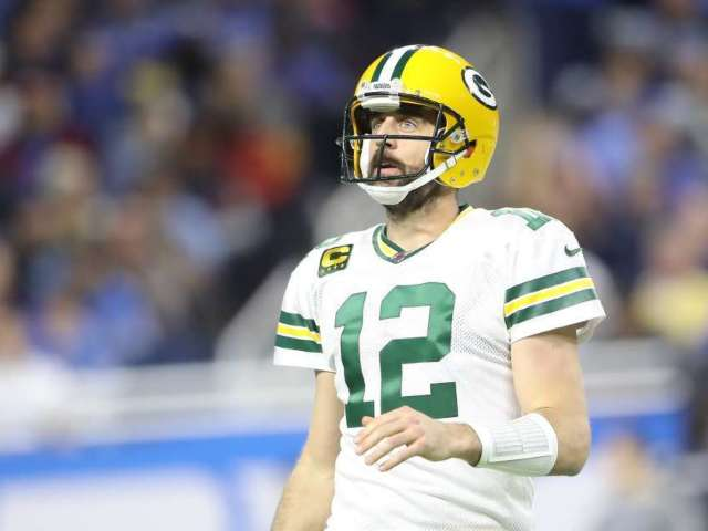 Aaron Rodgers Unsure If There Will Be a 2020 NFL Season