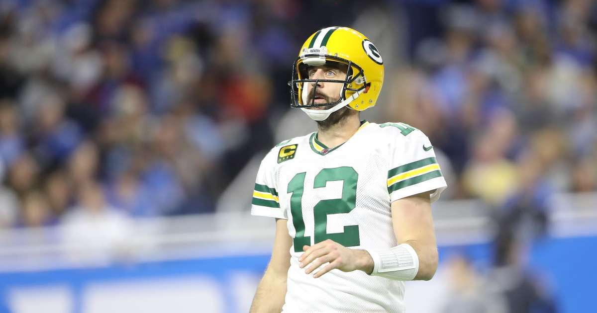 Aaron Rodgers unsure 2020 NFL season