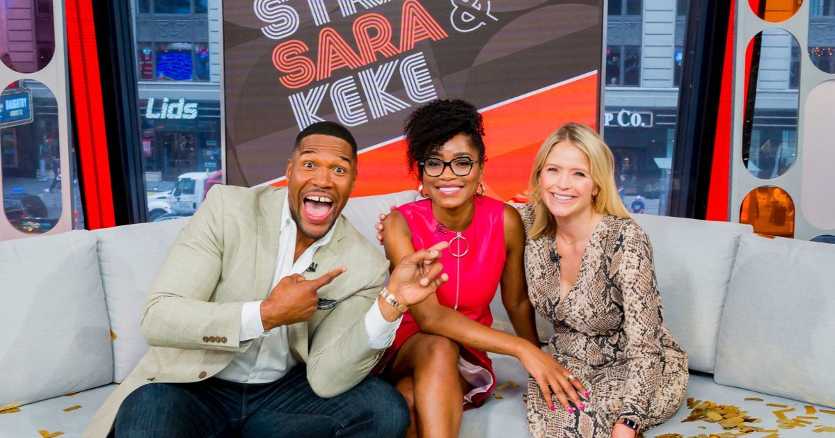abc-good-morning-america-strahan-sara-and-keke