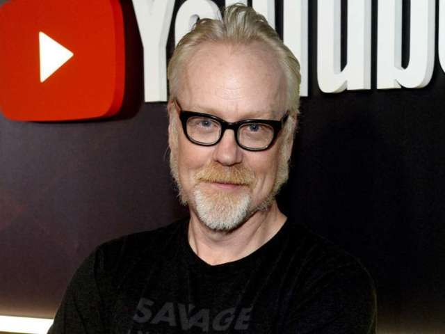 'Mythbusters' Host Adam Savage's Sister Says Family Believed Her, But Brushed Claims 'Under the Rug'