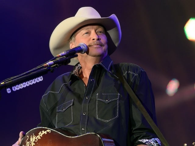 Alan Jackson Reschedules Multiple Shows for 2021