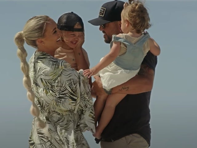 Jason Aldean Features His Family in New Video for 'Got What I Got'