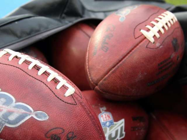 Americans Don't Believe Football Will Be Played This Fall, According to Poll