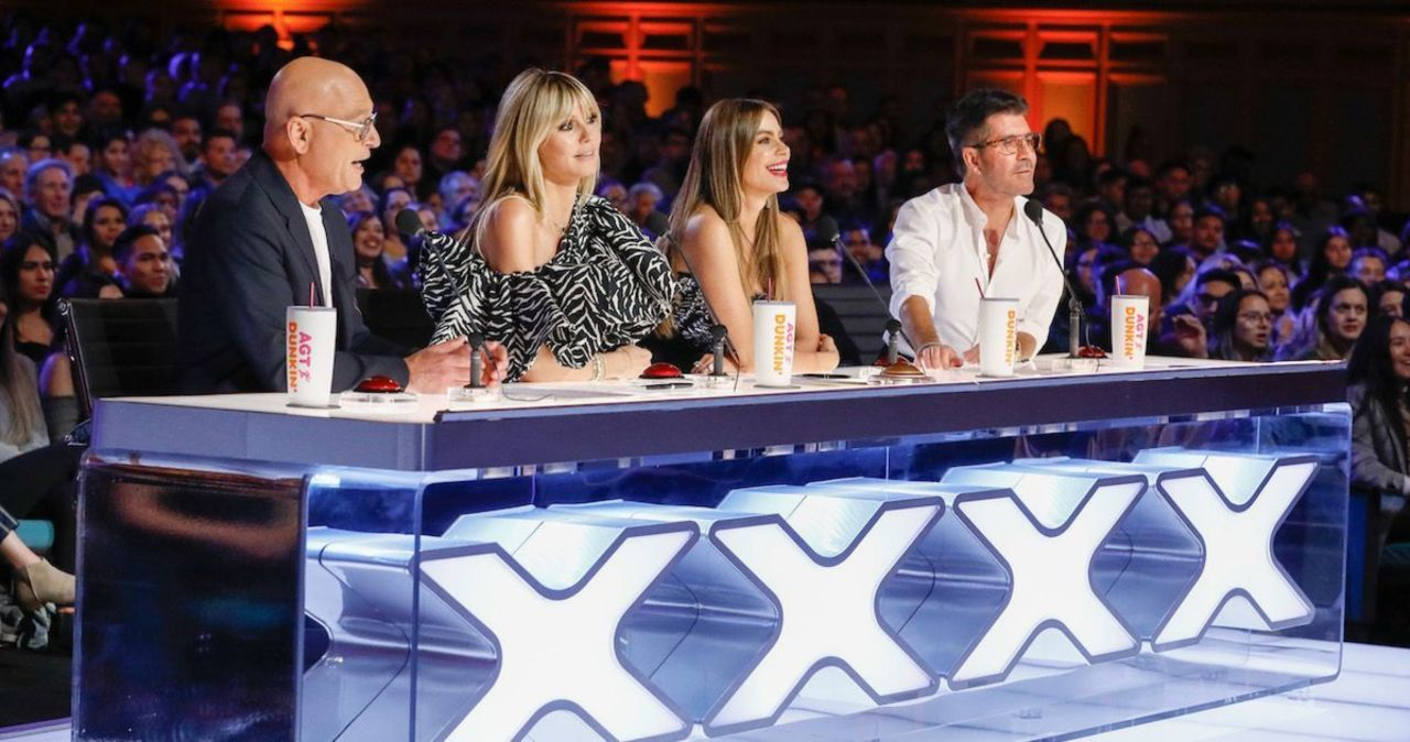 'America's Got Talent': NBC Clarifies Crowd Status After Viewers Lash Out.jpg
