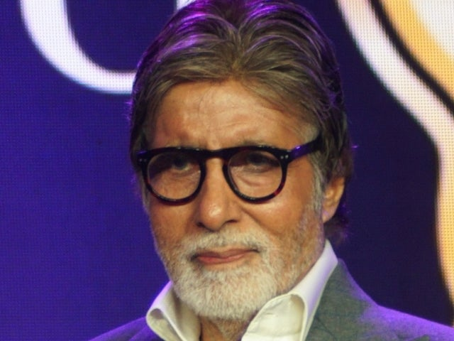 Amitabh Bachchan, Bollywood Superstar and 'Great Gatsby' Actor, Hospitalized After Testing Positive for COVID-19