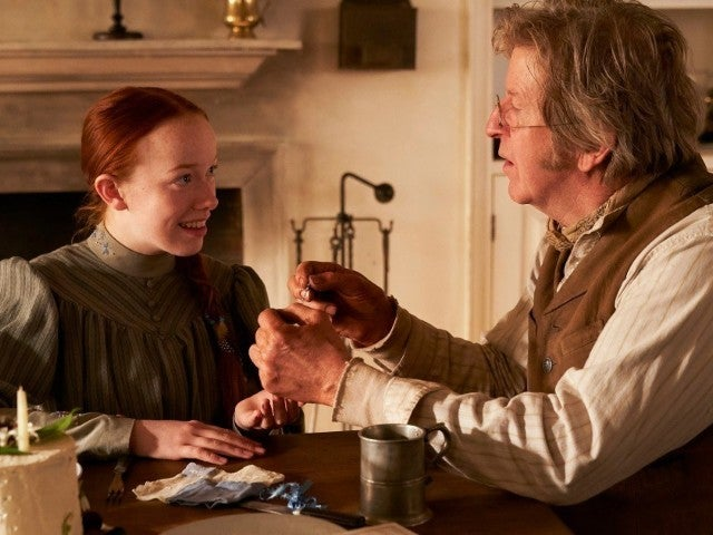 'Anne With an E' Sparks More Than 1 Million Signatures in Hopes for Netflix Renewal