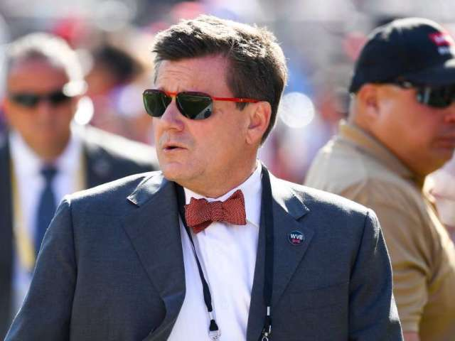 Arizona Cardinals Owner Michael Bidwill Released From Hospital After Testing Positive for COVID-19