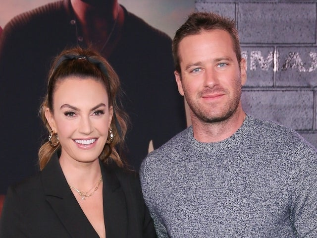 Armie Hammer and Wife Elizabeth Chambers Announce Divorce