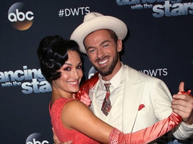 'Dancing With the Stars': Nikki Bella Reveals Who She Hopes Fiance Artem Chigvintsev Is Paired With on Season 29