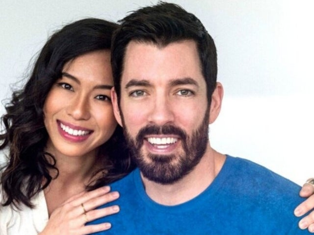 Drew Scott and Linda Phan Go Beyond Design With Intimate, Personal Side in 'At Home' Podcast (Exclusive)